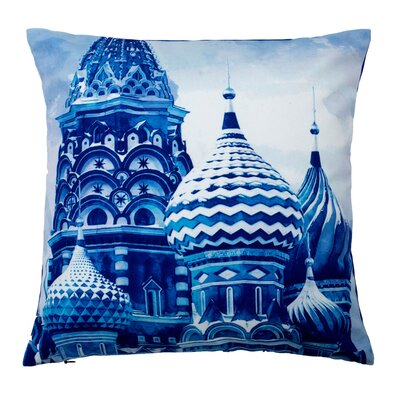 Moscou Pillow Cover