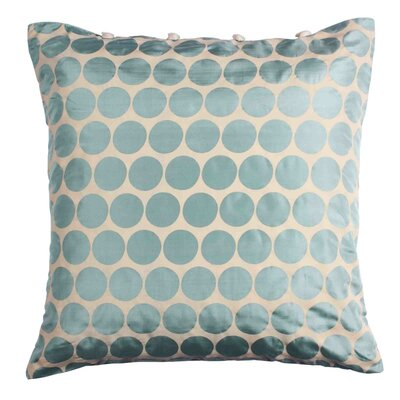 Princesse Pillow Cover Color: Blue