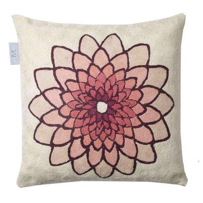 Primavera Pillow Cover Color: Pink
