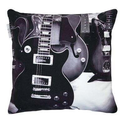 Rockabilly Pillow Cover