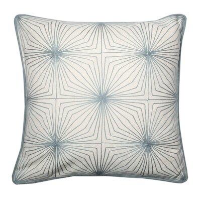 Paradoxe Pillow Cover Color: Linen and Gray