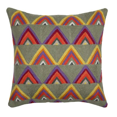 Teepee Pillow Cover