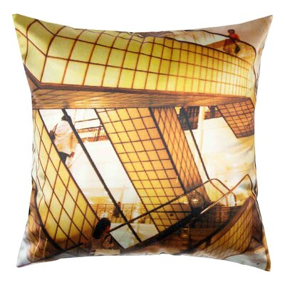 Up & Down Pillow Cover