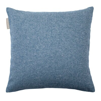 Urban Pillow Cover Color: Blue and Gray
