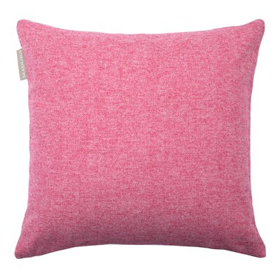 Urban Pillow Cover Color: Deep Pink