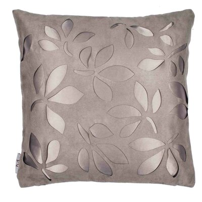Week End 2 Pillow Cover Color: Beige