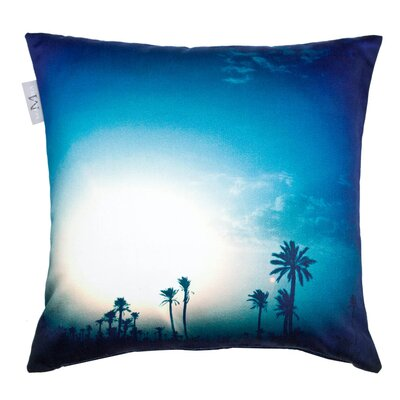 Palmeraie Pillow Cover