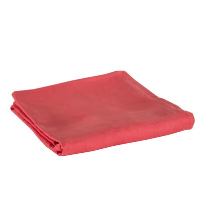 Montana Throw Color: Dark Pink