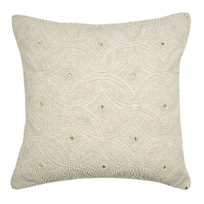 Pearl Pillow Cover