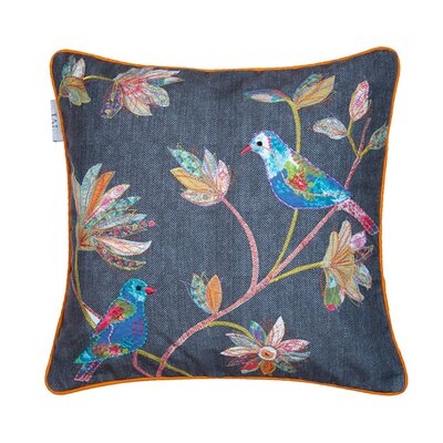 Paradise Pillow Cover