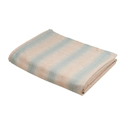 Zen Throw Color: Light Blue
