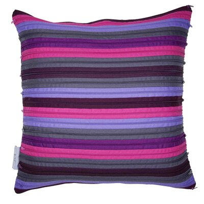 Sezame Pillow Cover Color: Multi