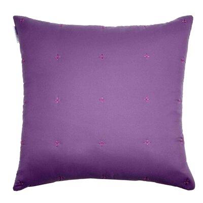 Secret Pillow Cover Color: Dark Purple