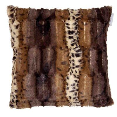 Singita Pillow Cover Size: 15.75 H x 15.75 W x 0.39 D