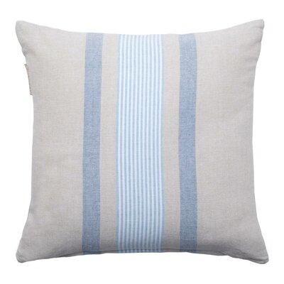Pillow Cover Color: Denim