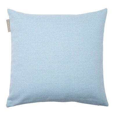 Urban Pillow Cover Color: Pastel Blue