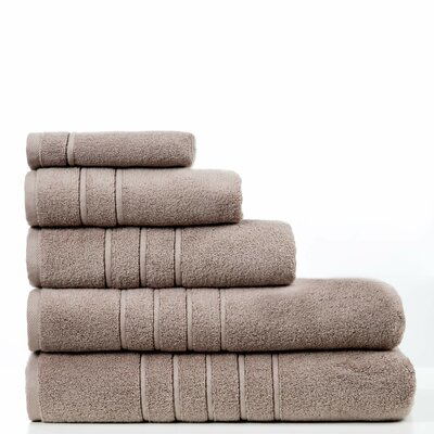 Bath Towel Color: Mid-Gray