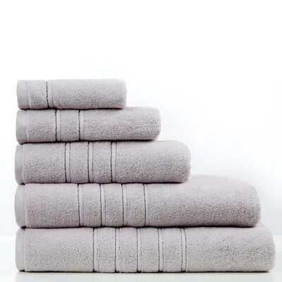 Hand Towel Color: Pale Gray