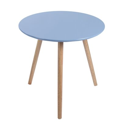 Sweden End Table Finish: Denim