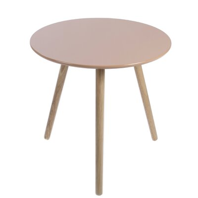 Sweden End Table Finish: Old Rose