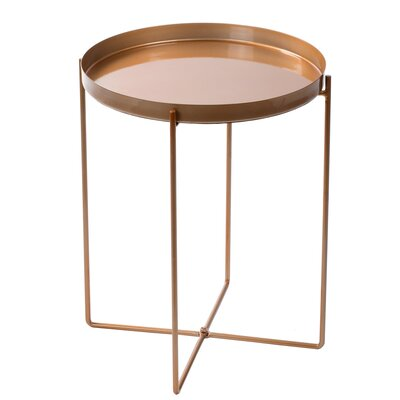 Okina End Table