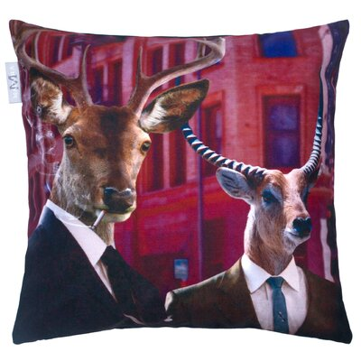 Brooklyn Lords Pillow Cover