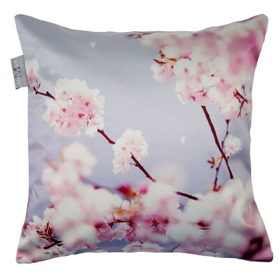 Cherry Blossom Pillow Cover