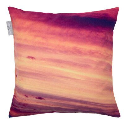 Royal Sunset Pillow Cover