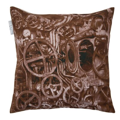 Mecanica Pillow Cover
