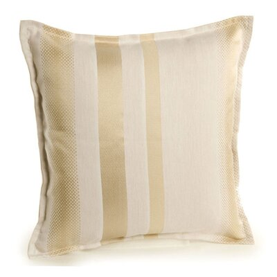Mercury Pillow Cover Color: Off White