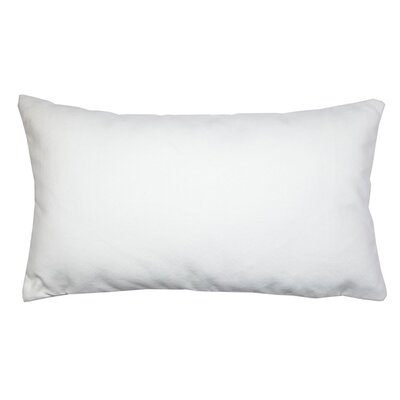Apache Pillow Cover Color: Off White