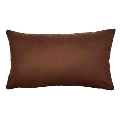 Apache Pillow Cover Color: Brown