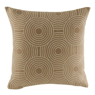 Etna Pillow Cover Color: Light Beige