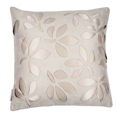 Week End 2 Pillow Cover Color: Off White