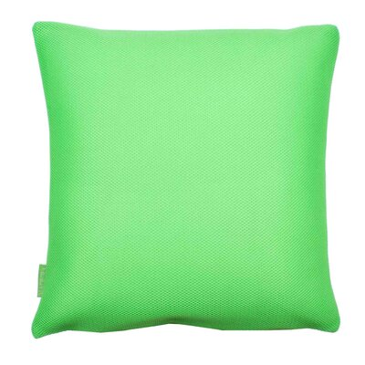 New Era Pillow Cover Color: Light Green