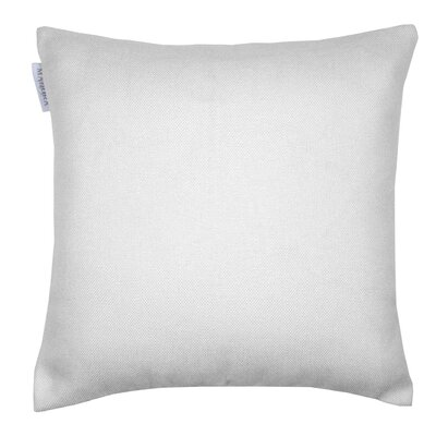 Cinnamon Pillow Cover Color: Off White