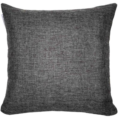Cinnamon Pillow Cover Color: Dark Gray