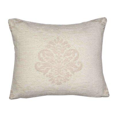 Duomo Pillow Cover Color: Off White