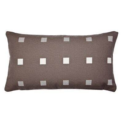 Sierra Pillow Cover Size: 17.72 H x 27.3 W x 0.39 D, Color: Light Beige