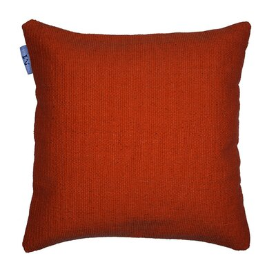 Colorado Pillow Cover Color: Orange