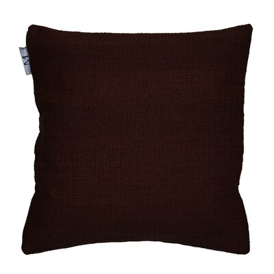 Colorado Pillow Cover Color: Light Brown