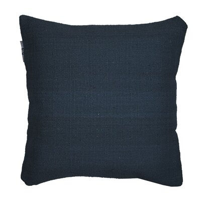 Colorado Pillow Cover Color: Dark Gray
