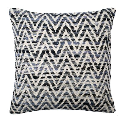 Shandar Pillow Cover Color: Dark Gray