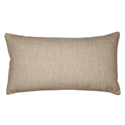 Caviar Pillow Cover Color: Light Beige