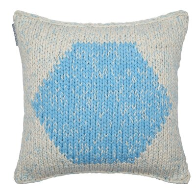 Ice Pillow Cover Color: Light Blue