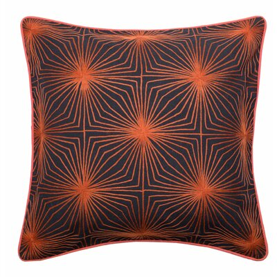 Paradoxe Pillow Cover Color: Brick