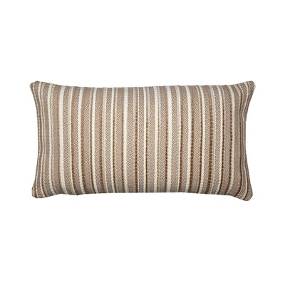 Touareg Pillow Cover Color: Light Beige