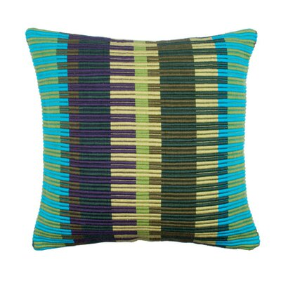Lindberg Pillow Cover Color: Blue