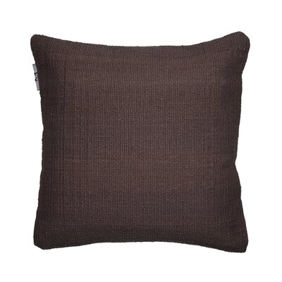 Colorado Pillow Cover Color: Light Gray