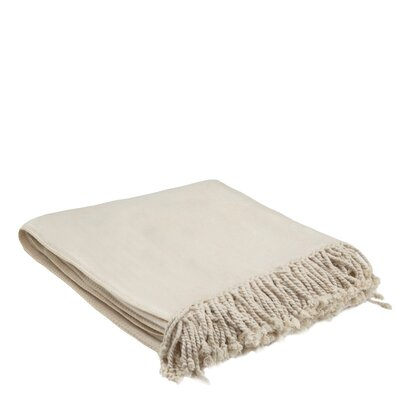 Bamboo Rayon Throw